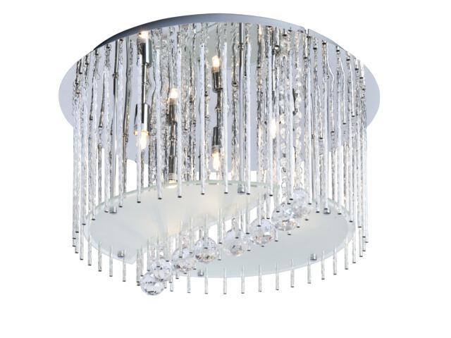 Lampa sufitowa Lamia 5xG9 33W 63790506 Reality