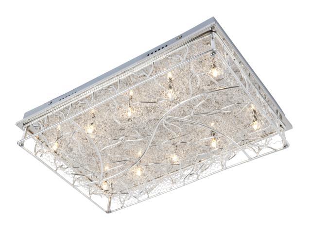 Lampa sufitowa Spike 10xG4 20W + 32LED 63861006 Reality