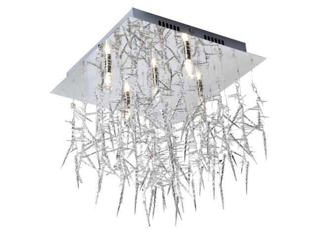 Lampa sufitowa Stella 5xG4 20W 63880506 Reality