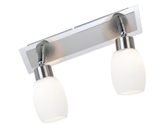 Lampa sufitowa Aura 2xG9 33W 82350201 Reality