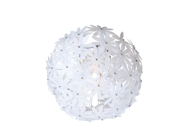Lampa sufitowa Flower 1xE27 60W 60410107 Reality