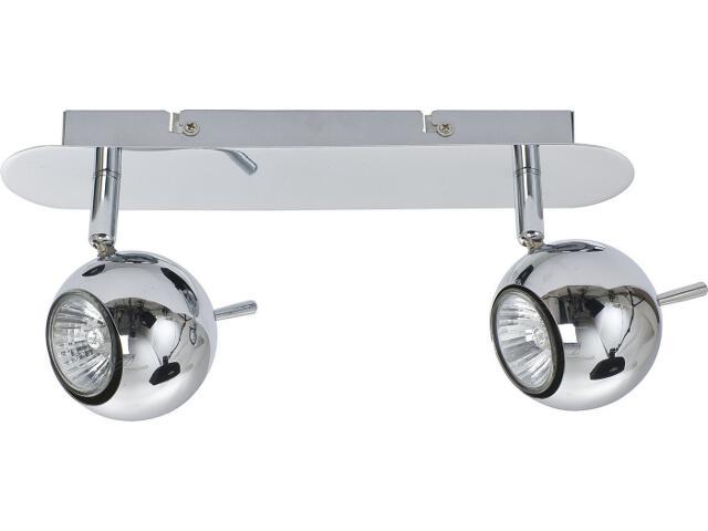 Lampa sufitowa VASTO II 4780 Nowodvorski