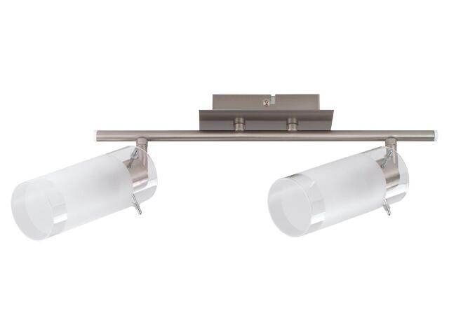 Lampa sufitowa FUTURA II belka 841 Nowodvorski