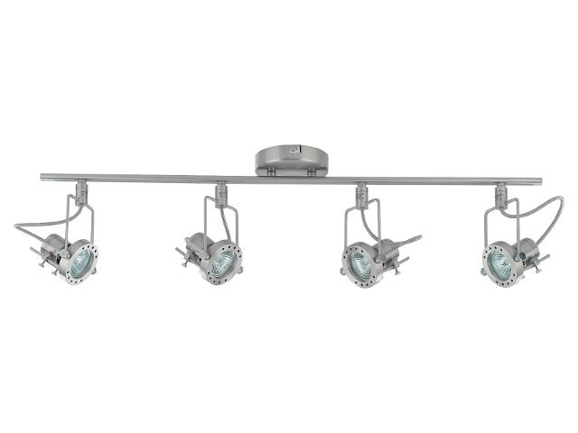 Lampa sufitowa ROBOT IV belka 866 Nowodvorski