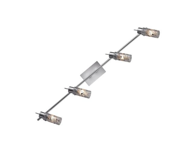 Lampa sufitowa Novia 4xE14 40W 60728-4 Reality
