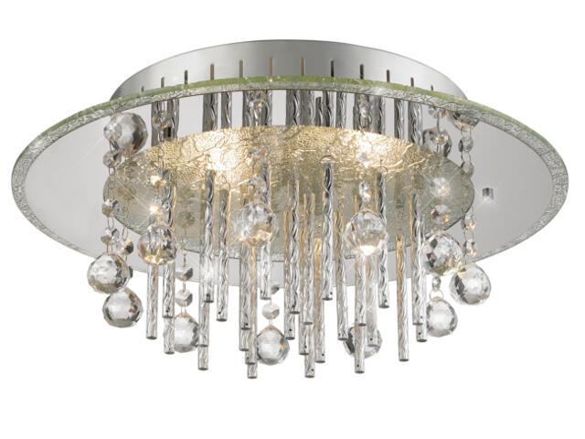 Lampa sufitowa Diadem 2xR7S 70W 940107 Reality