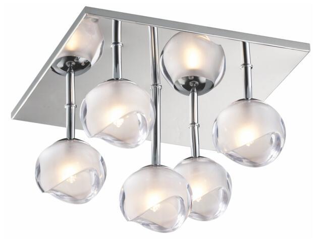 Lampa sufitowa Lyra 5xG9 42W 749034-5 Reality