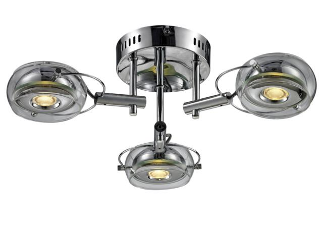 Lampa sufitowa Luminee 3x5W LED 780031-3 Reality