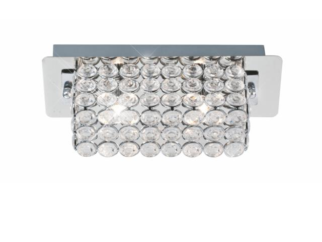Lampa sufitowa Orion 2xG9 28W 40810 Reality