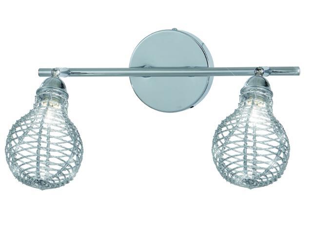 Lampa sufitowa Bulb 2xG9 42W 960010-2 Reality