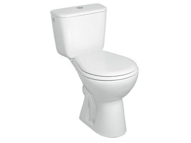Kompakt WC NOVA odpływ poziomy 29202000 Koło