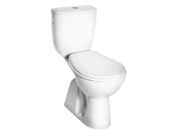 Kompakt WC NOVA odpływ pionowy 29203000 Koło
