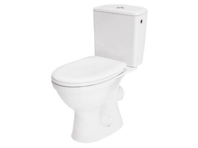 Kompakt WC MERIDA M010 STOP z deską duroplastową w kartonie K03-015