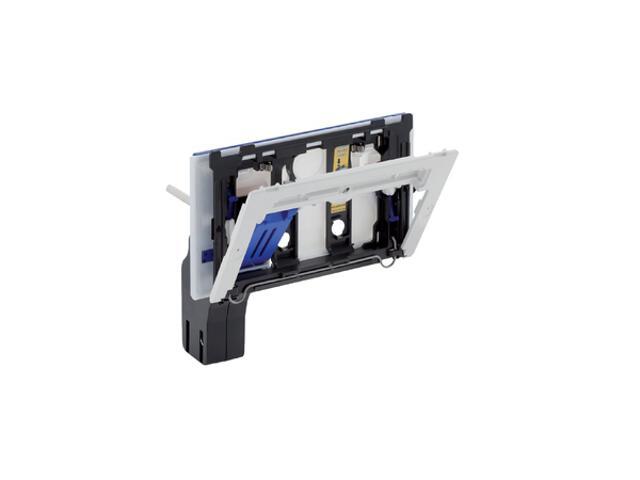 Pojemnik na kostki higieniczne do zbiornika podtynkowego UP320 Geberit