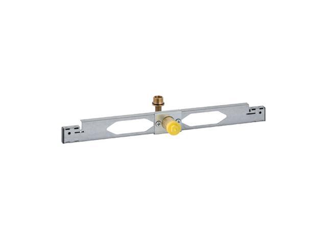 Element konstrukcyjny Duofix - trawers z przyłączem do pisuarów 242.042.00.1 Geberit