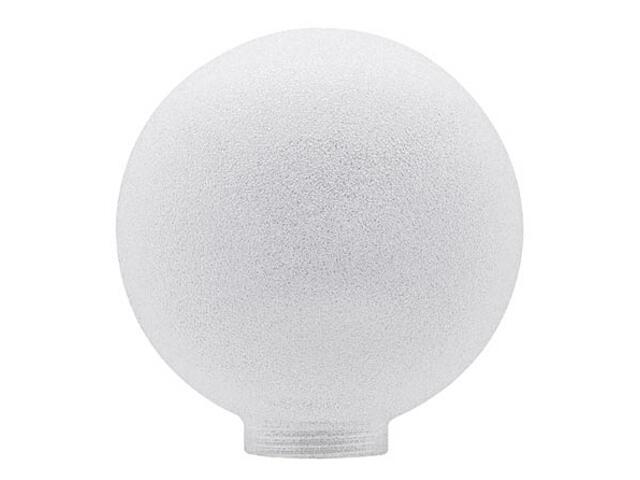 Klosz Globe 100 Eiskristall 1x10W Paulmann