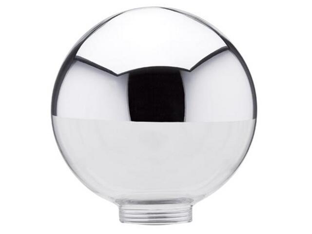 Klosz Globe 100 lustro srebrne 1x10W Paulmann
