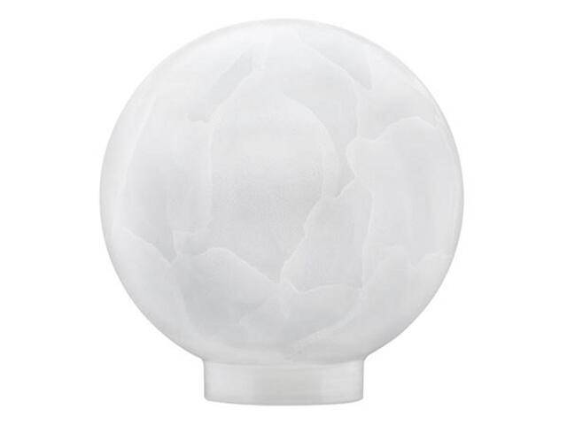 Klosz Globe 80 alabaster 1x10W Paulmann
