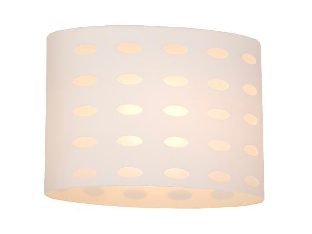 Klosz do lampy sufitowej pojedynczej Saragossa 1 Sanneli Design