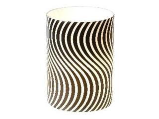 Klosz do lampy podłogowej stołowej Kair duży Sanneli Design
