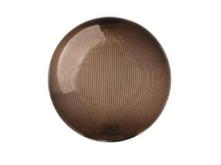 Klosz do lampy ASTER PLUS 200mm gwint bezbarwny, podpalany Sanneli Design