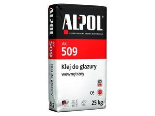 Zaprawa klejowa do płytek AK509 25kg Alpol