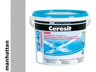 Spoina elastyczna Ceresit CE 40 manhattan 5kg