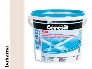 Spoina elastyczna Ceresit CE 40 bahama 5kg