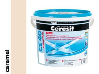 Spoina elastyczna Ceresit CE 40 caramel 5kg