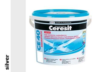 Spoina elastyczna Ceresit CE 40 silver 5kg