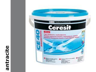 Spoina elastyczna Ceresit CE 40 antracite 5kg