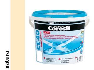 Spoina elastyczna Ceresit CE 40 natura 5kg