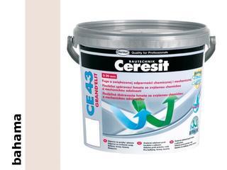Spoina elastyczna Ceresit CE 43 bahama Grand'Elit 5kg