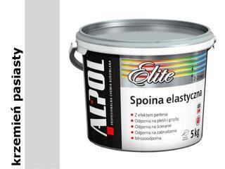 Spoina elastyczna Elite (2-20mm) krzemień pasiasty ASE54 5kg Alpol