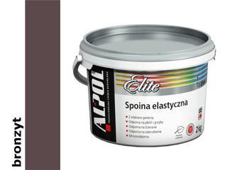 Spoina elastyczna Elite (2-20mm) bronzyt ASE56 2kg Alpol