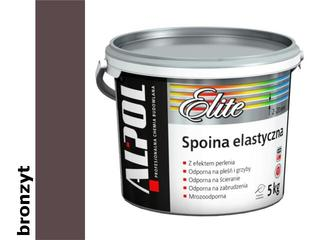 Spoina elastyczna Elite (2-20mm) bronzyt ASE56 5kg Alpol