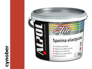 Spoina elastyczna Elite (2-20mm) cynober ASE58 5kg Alpol