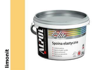 Spoina elastyczna Elite (2-20mm) limonit ASE60 2kg Alpol