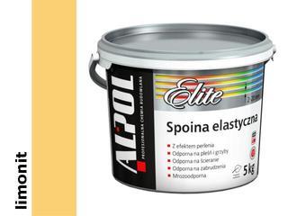 Spoina elastyczna Elite (2-20mm) limonit ASE60 5kg Alpol