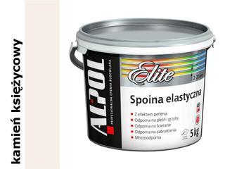 Spoina elastyczna Elite (2-20mm) kamień księżycowy ASE64 5kg Alpol