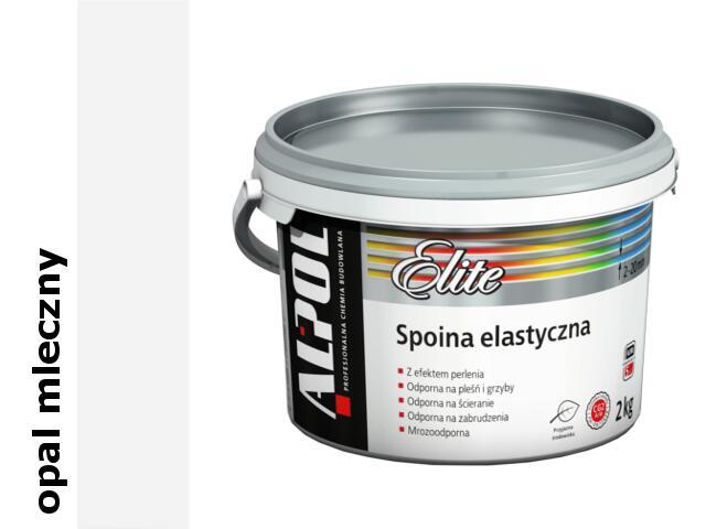Spoina elastyczna Elite (2-20mm) opal mleczny ASE65 2kg Alpol