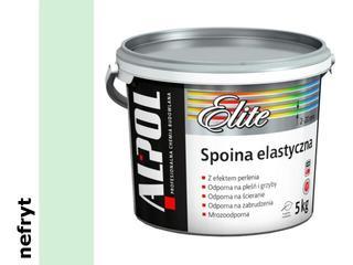 Spoina elastyczna Elite (2-20mm) nefryt ASE66 5kg Alpol