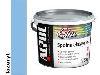 Spoina elastyczna Elite (2-20mm) lazuryt ASE68 5kg Alpol