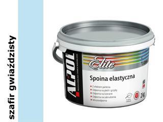 Spoina elastyczna Elite (2-20mm) szafir gwiaździsty ASE69 2kg Alpol