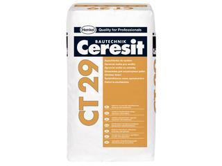 Tynk cementowo-wapienny Ceresit CT 29 25kg