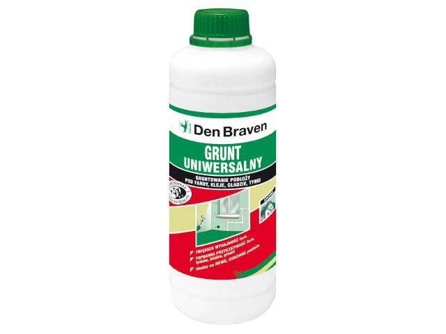 Grunt uniwersalny Acry-Prime 1l Den Braven