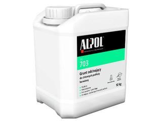 Grunt do chłonnych podłoży barwiony AG703 10kg Alpol