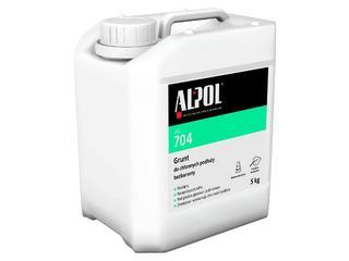 Grunt do chłonnych podłoży bezbarwny AG704 5kg Alpol