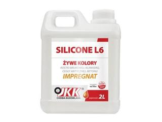 Impregnat silikonowy Silicone L6 2L JKK