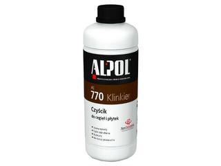 Czyścik do cegieł i płytek AI770 1kg Alpol